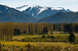 Camino del Valle del Challhuaco  1500