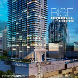 Brickell Ave 700