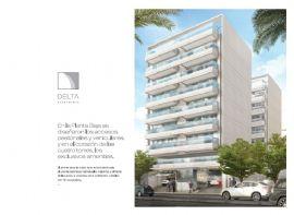 Delta apartments 300